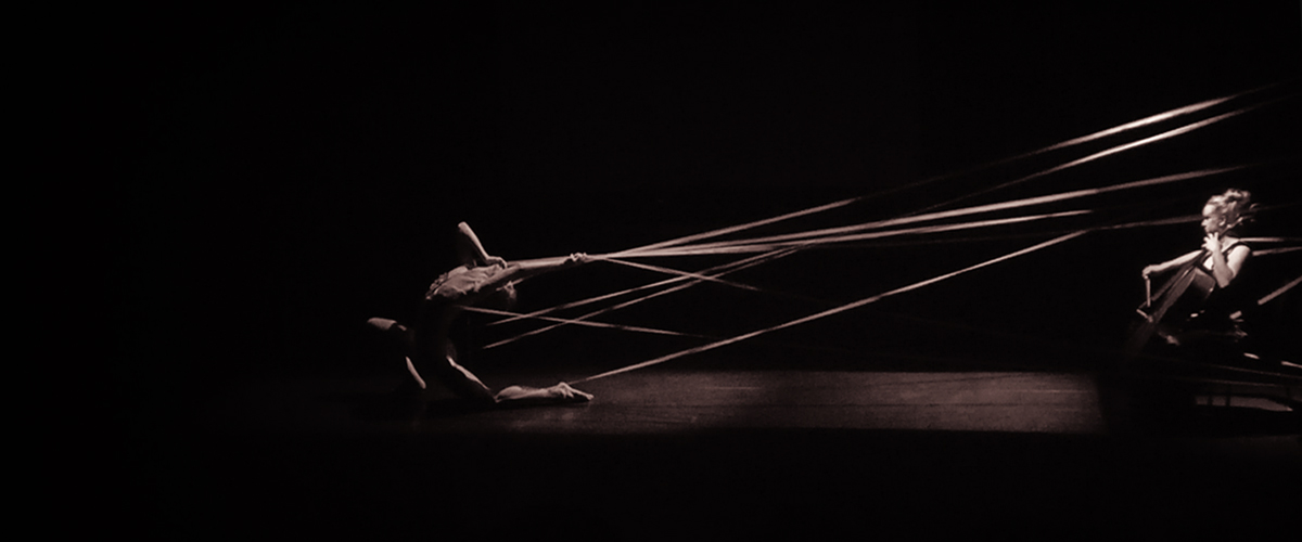 presented at Bora Bora, Aarhus, Denmark, dance